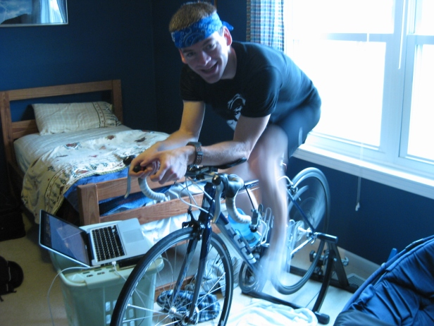 Tom the Blue Rider