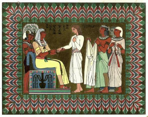 Joseph_and_Pharaoh